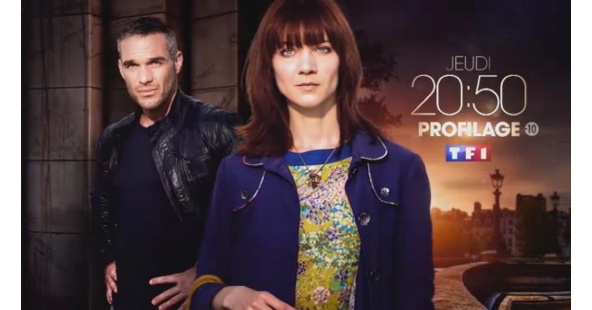 #casting #enfant #bebe caucasien pour épisode 79 de la série #Profilage #TF1