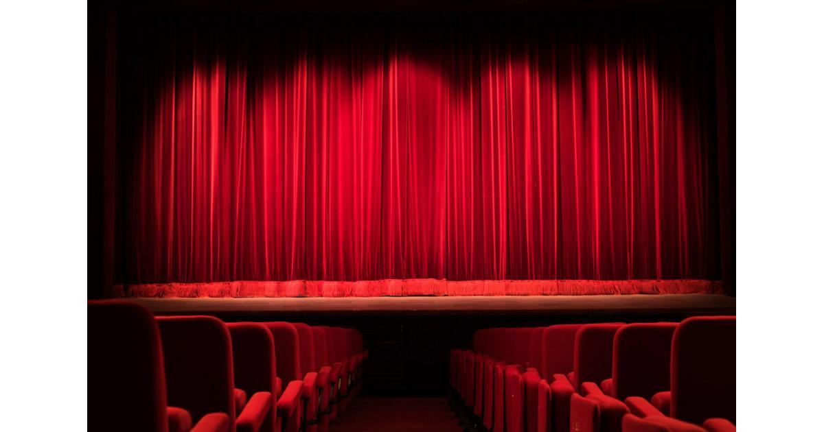 Hommes et femmes 35/55 ans pour #comédie #Théâtre #Paris