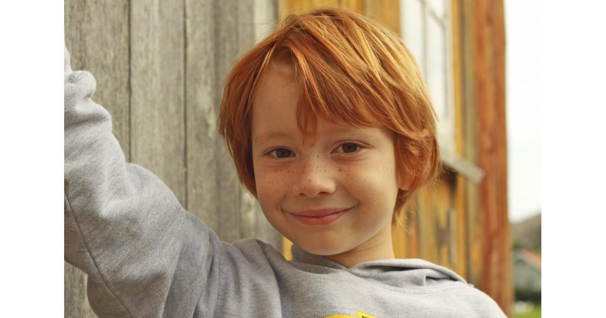 #casting enfant garçon 7/9 ans pour le film