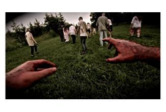 #Casting homme 25/50 ans film de zombie rémunéré #Carcassonne