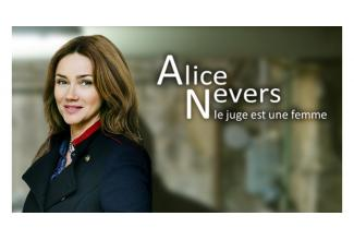 Divers profils en #figuration pour la série #AliceNevers #Paris