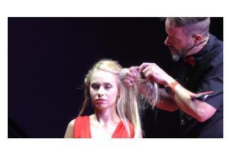 Modèle femmes entre 18 et 45 ans pour nouveau casting #hairshow sur #Paris