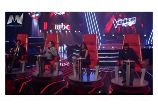 #chanteurs et #chanteuses de tous âges pour #TheVoice #Liban #Paris