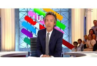 Agence recrute public #tatoué pour émission tv #tf1 #tmc