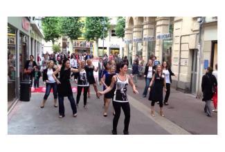 #figurants hommes et femmes pour tournage d'un clip #Caen #Calvados