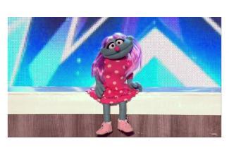 Un(e) #marionnettiste drôle, sympathique pour une émission télévisée sur #M6