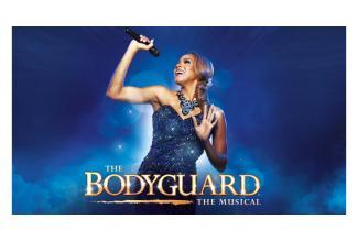 Hommes et femmes pour la comédie musicale #Bodyguard au palais des sports #Paris