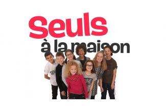 #casting #enfants 8/12 ans pour la série #france4 « Seuls à la maison »