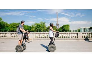 Recherche de #figurants pour tester des activités touristiques #Paris