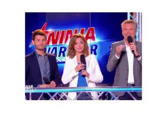 #casting hommes et femmes #sportifs #Ninjawarrior #TF1