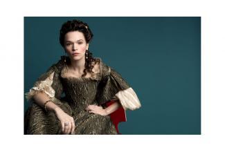 #figurants hommes et femmes pour la série #Versailles saison 3 diffusée sur Canal+