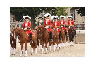 Recherche #figurants hommes fort pour la série Versailles saison 3 diffusée sur #Canal+