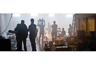 #figurants hommes mesurant entre 1.78 et 1.85 baraqués pour long-métrage américain