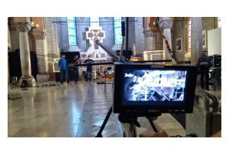 #figurants hommes et femmes urgent pour tournage d'un clip #Paris