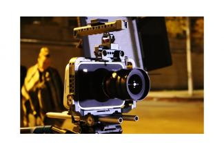 #Figuration femme pour les besoins d'un tournage #téléfilm #Paris