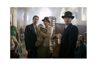 #figuration hommes et femmes pour le tournage de la série
