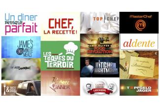 Recherche de candidats pour une nouvelle émission tv #Paris #Lille #Marseille