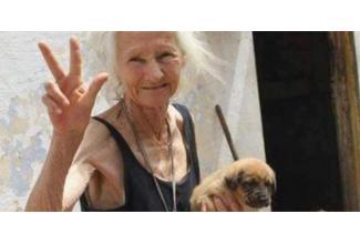 Figuration femme +60 ans avec son #chien pour long-métrage avec Marc Lavoine #Paris