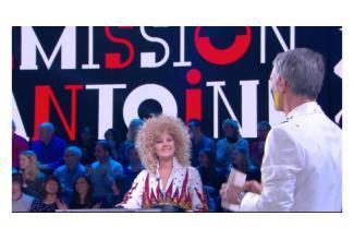 #figurants 1m80 pour tournage de l'émission d' #Antoine diffusée sur #Canal+