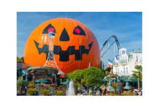 Le parc d'attractions #EuropaPark cherche 150 #figurants pour soirées d'horreur