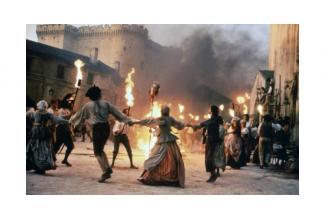 #figurants hommes 18/50 ans pour le film «un peuple et son roi» réalisé par Pierre Schoeller