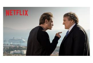 #figurants hommes et femmes pour la série #Marseille #Netflix avec Gérard Depardieu