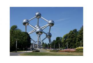 #figuration #famille #Bruxelles pour tournage d'une publicité parc #Mini-Europe et #Océade