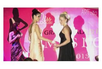 huit modèles femmes pour 1er défilé #Hortense #Lyon #Rhône