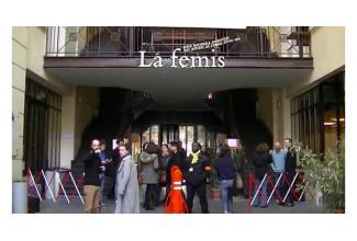 #figurants garçons et filles pour tournage d'un film #Femis #Paris