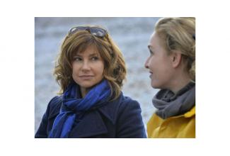 #Maussane #figuration 40/50 ans #Cuisinier pour téléfilm avec Florence Pernel