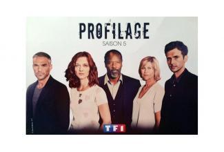#figurante femme entre 50 et 60 ans pour la série #Profilage #TF1