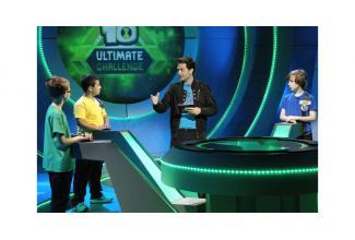 #Casting #familles pour jeu TV nouveau jeu #Ben10 en tournage à #Madrid #Espagne