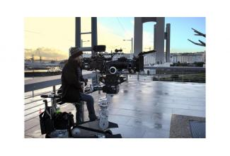 Deux profils homme et femme pour le prochain long-métrage d'Héléna Svanovsy #Paris