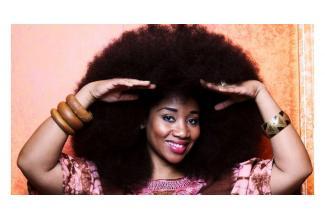 Une jeune femme noire #africaine #anglophone pour le film « Les Beaux Esprits » de Vianney Lebasque