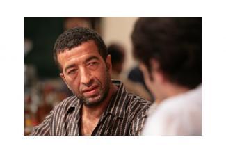 #doublure homme #Maghrébin 50/60 ans pour la série #Profilage #TF1