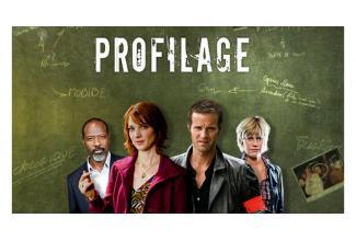 #figurantes 16/20 ans #danse pour la série #Profilage diffusée sur #TF1