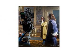 #figurants hommes et femmes pour la saison 3 de la série #Versailles #Canal+