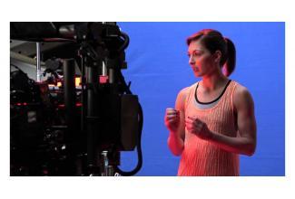 Une figurante femme 1m65/1m75 pour le tournage d'un clip #Paris