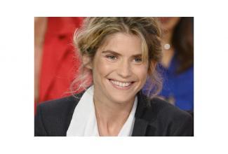 #doublure Alice Taglioni pour tournage d'un téléfilm d'époque #Paris