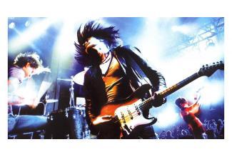 Recherche #rockband 20/30 ans pour figuration dans le film