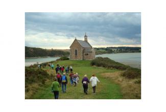 #Lamballe #Bretagne #Morieux : L'office de tourisme cherche des figurants