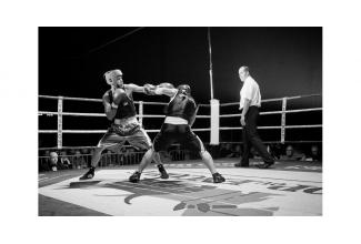#Divers profils #figurants #boxe pour film court #Paris