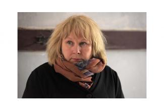 Une #figurante femme 50 ans pour tournage long-métrage avec Yolande Moreau