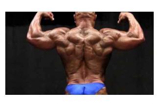 #figuration #bodybuilder #musculation homme 18/45 ans pour long-métrage #Paris
