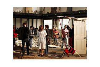 #Montpellier #Nîmes #figurants pour le tournage d'une série humoristique