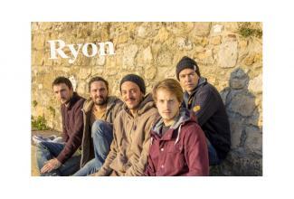 #Dordogne Le groupe
