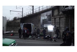 5 profils hommes et 3 profils femmes entre 18 et 25 ans pour film #Paris
