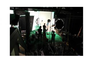 Divers profils #figurants pour tournage d'une #publicité #Paris
