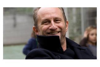 #figurants #couples et #sportifs #joggeurs pour long-métrage avec Benoît Poelvoorde