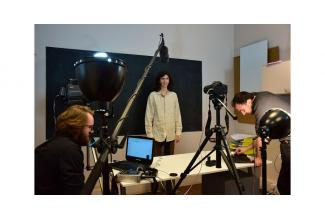 #figurants hommes et femmes 27/35 ans pour tournage #publicité #Paris